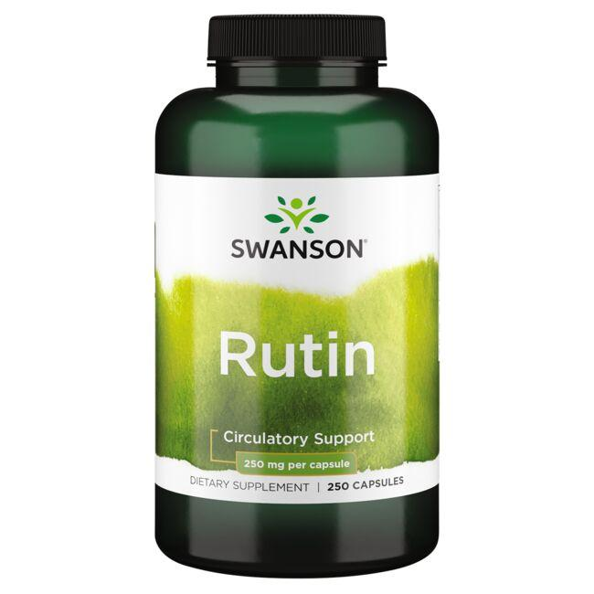 Swanson PremiumRutin