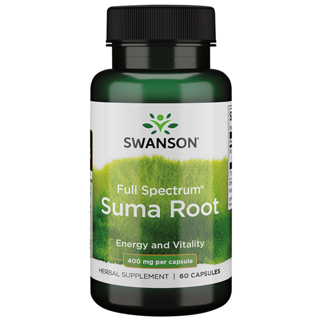 Swanson PremiumFull Spectrum Suma Root