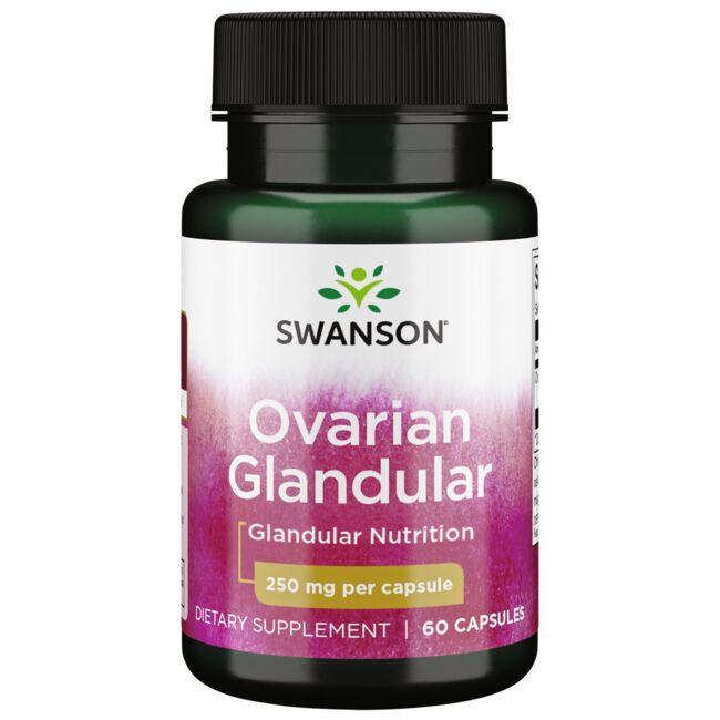 Swanson PremiumOvarian Glandular