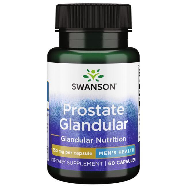 Swanson PremiumProstate Glandular - Men's Health