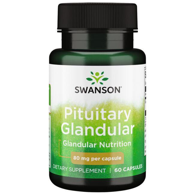 Swanson PremiumRaw Pituitary Glandular