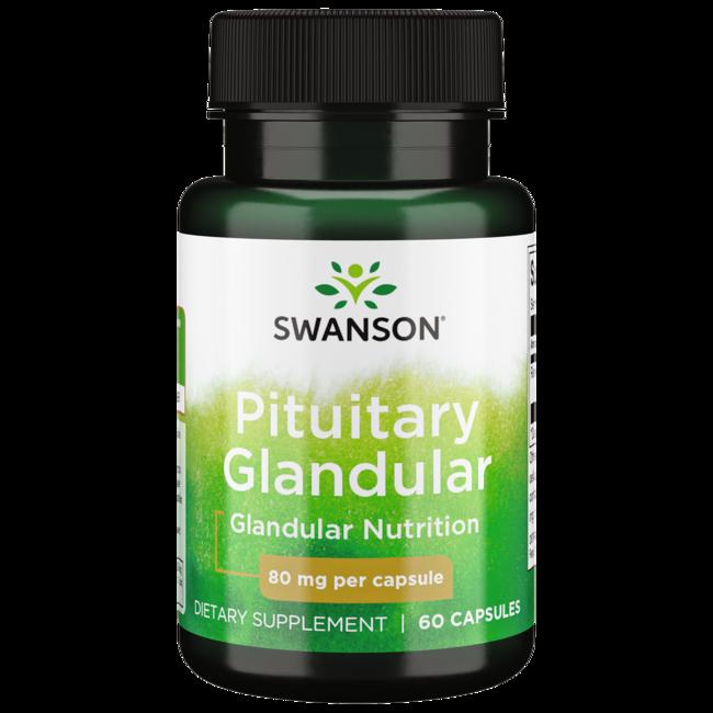 Swanson Premium Raw Pituitary Glandular