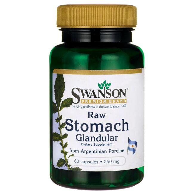 Swanson PremiumRaw Stomach Glandular