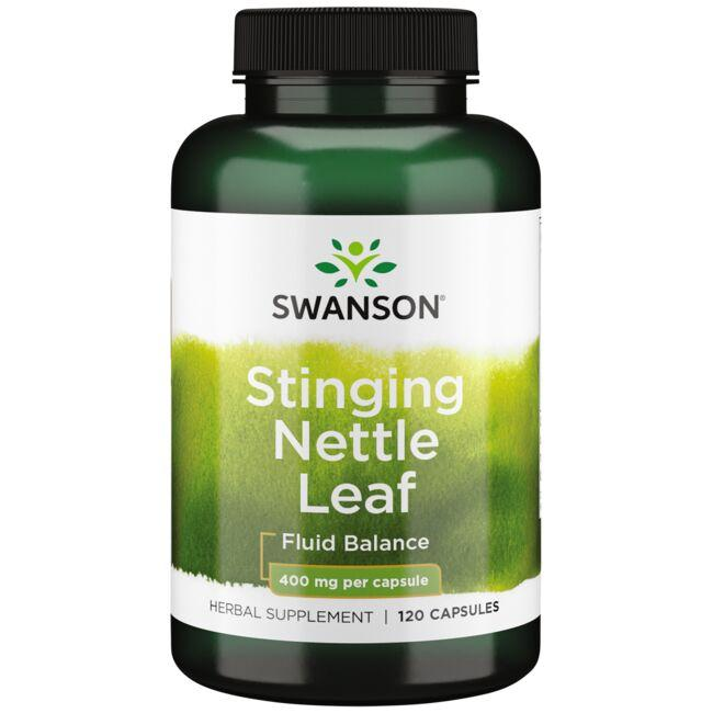 Swanson PremiumStinging Nettle Leaf