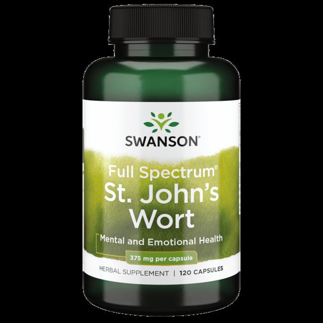 Swanson Premium St. John's Wort