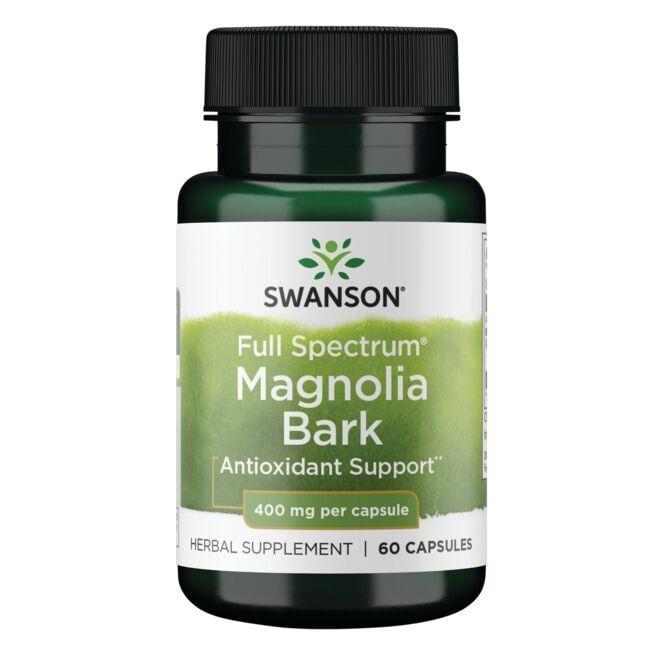 Swanson PremiumFull Spectrum Magnolia Bark