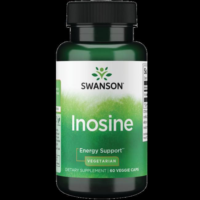 Swanson Premium Inosine