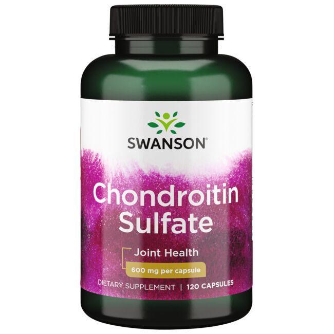 Swanson PremiumChondroitin Sulfate