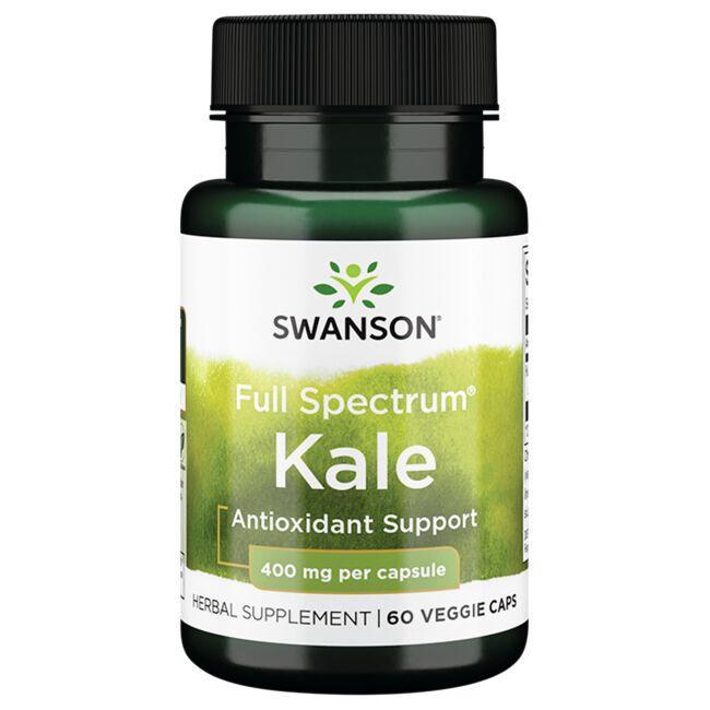 Swanson PremiumFull Spectrum Kale