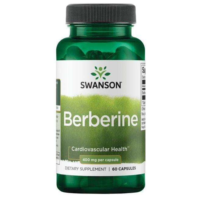 Swanson PremiumBerberine
