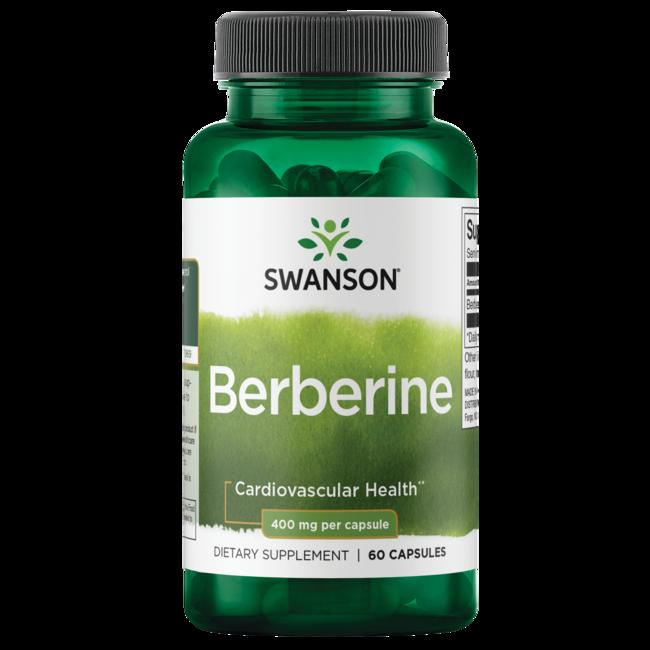 Swanson Premium Berberine