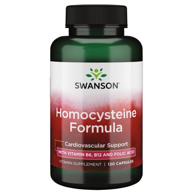 Swanson PremiumHomocysteine Formula