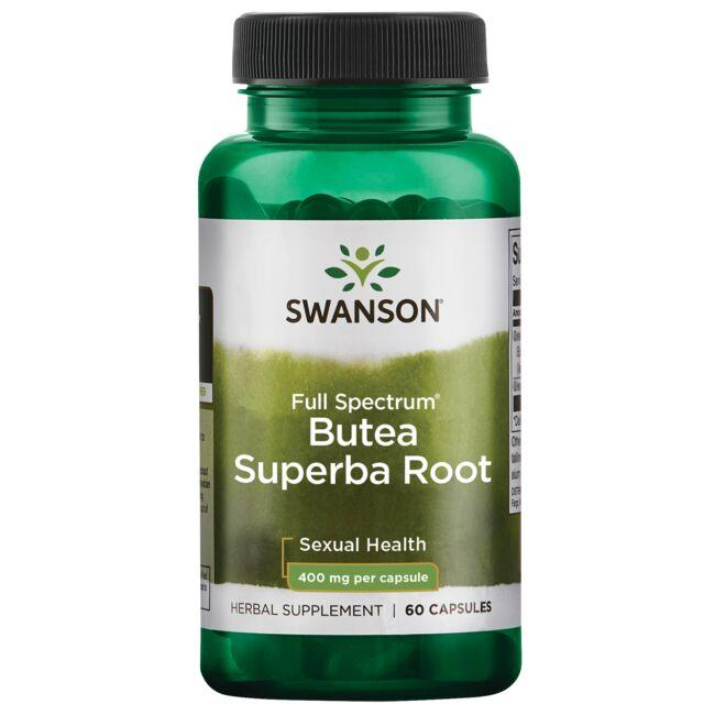 Swanson Premium Full Spectrum Butea Superba Root