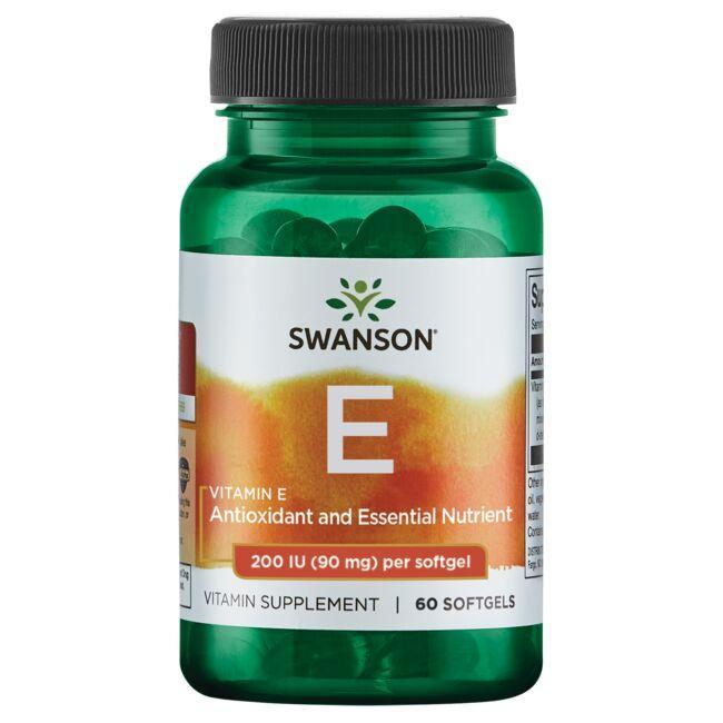Swanson PremiumVitamin E