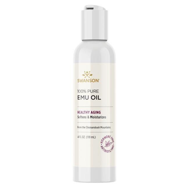Swanson Premium100% Pure Emu Oil