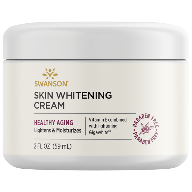 Best Natural Bleaching Cream