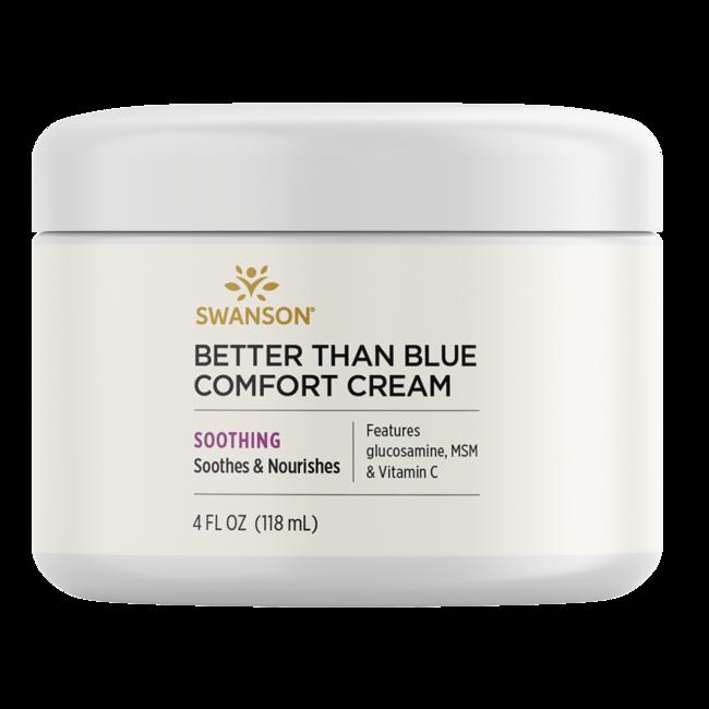 Swanson PremiumBetter Than Blue Cream
