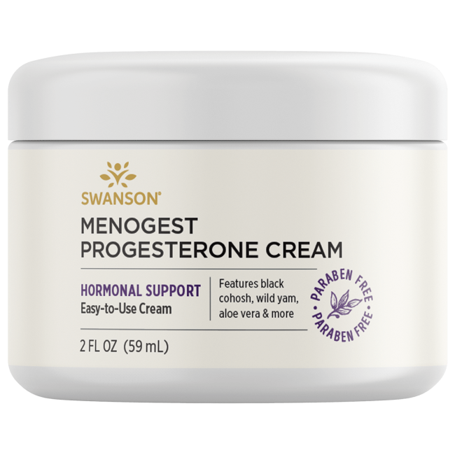 Best progesterone cream on the market