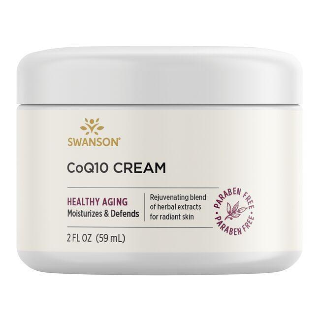 Swanson PremiumCoQ10 Cream