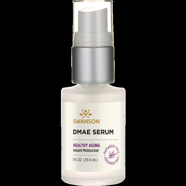 Swanson Premium DMAE Serum
