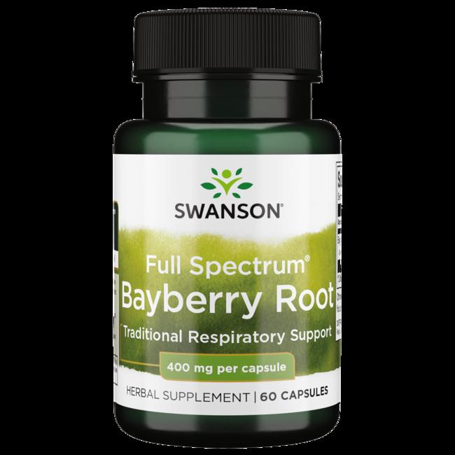 Swanson PremiumFull Spectrum Bayberry Root