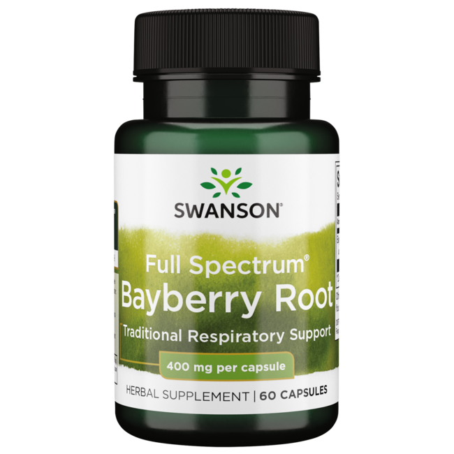 Swanson Premium Full Spectrum Bayberry Root