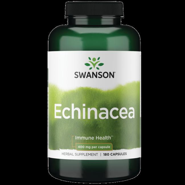 Swanson Premium Echinacea