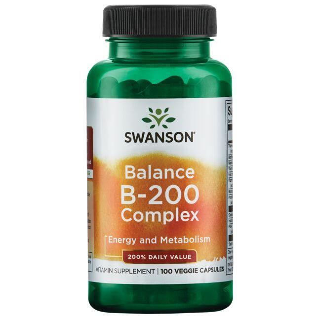 Swanson PremiumBalance B-200 Complex