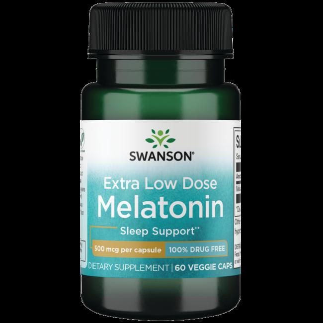 Swanson PremiumMelatonin