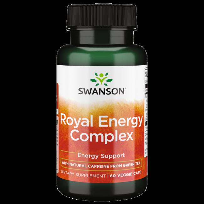 Swanson PremiumRoyal Jelly Energy Complex