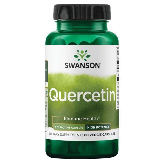 Swanson PremiumQuercetin - High Potency