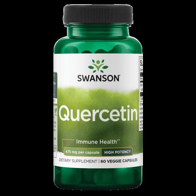 Swanson PremiumHigh Potency Quercetin