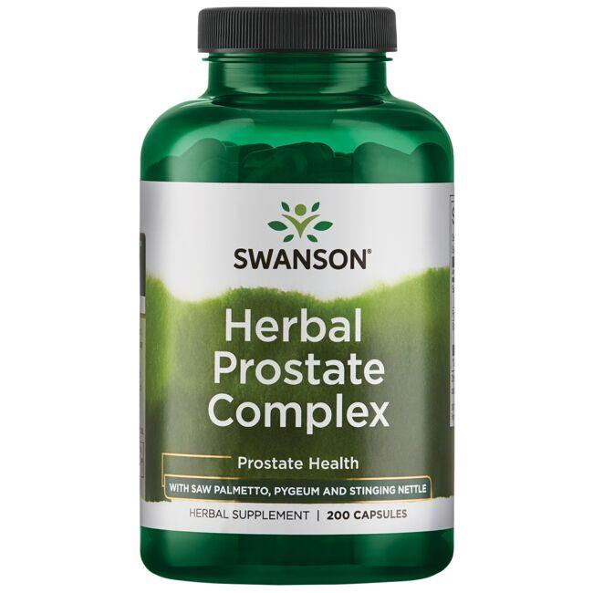 Swanson PremiumHerbal Prostate Complex