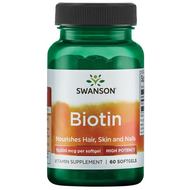 Swanson PremiumBiotin - High Potency