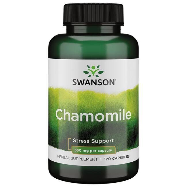 Swanson PremiumChamomile