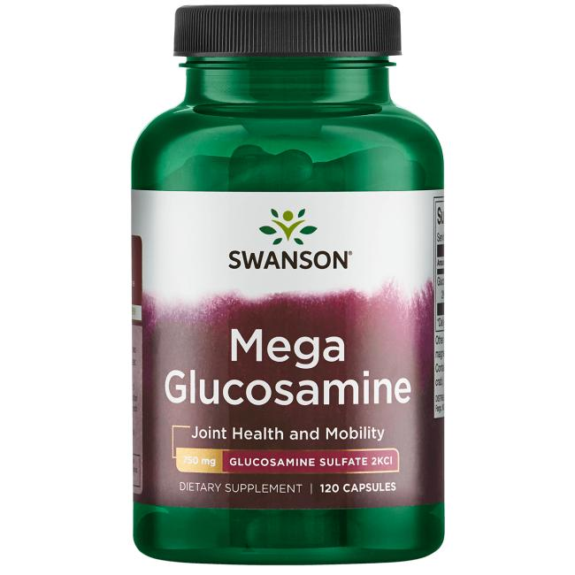 Swanson PremiumMega Glucosamine