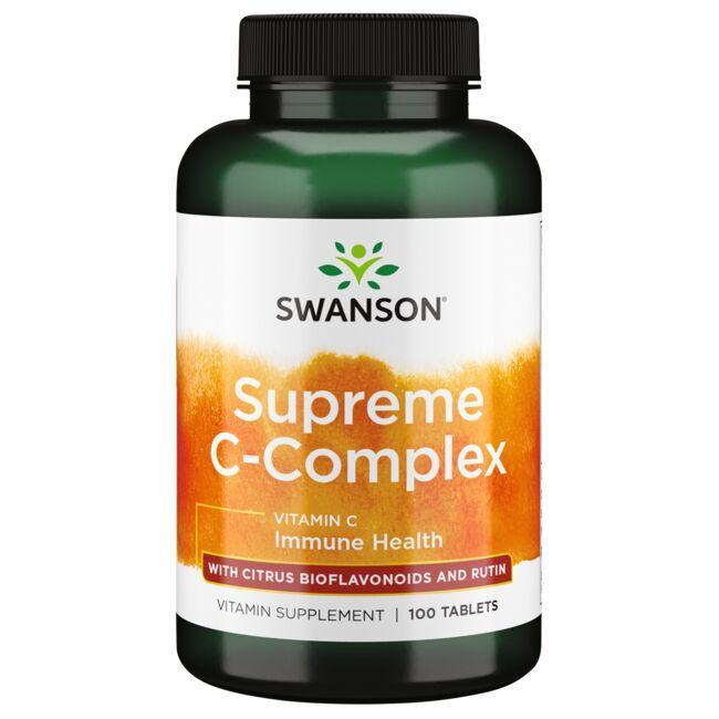 Swanson PremiumSupreme C-Complex