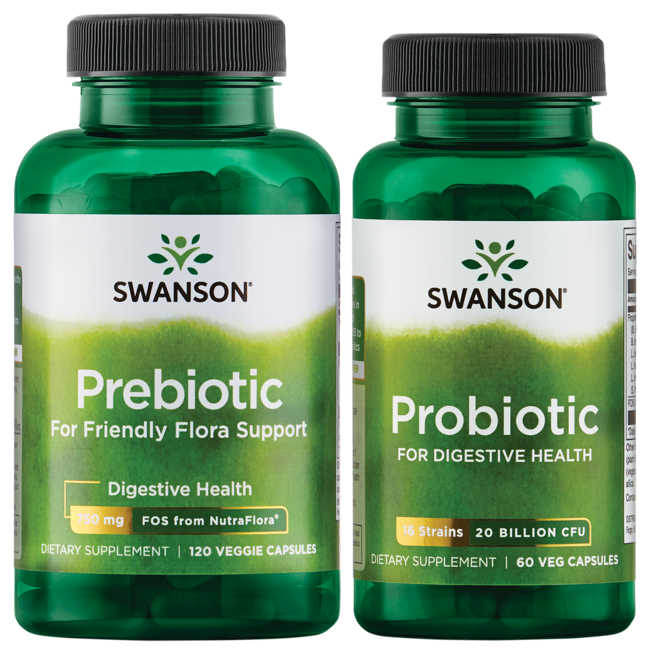 Swanson Health Products, Inc.In Perfect Harmony Bundle