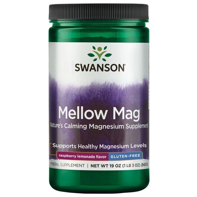 Swanson PremiumMellow Mag - Raspberry Lemonade