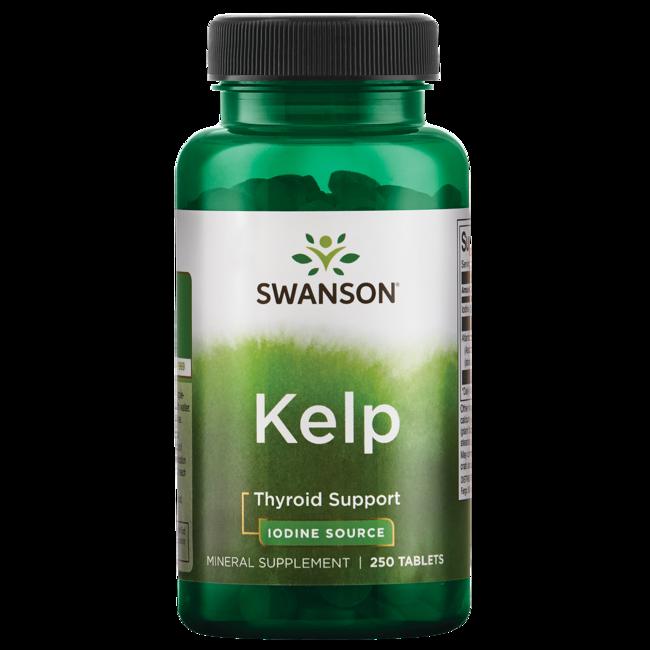 Swanson-Kelp-Iodine-Source-225-mcg-250-Tabs
