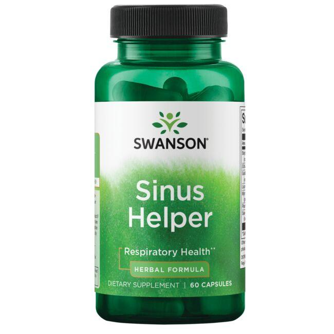 Swanson Premium Sinus Helper