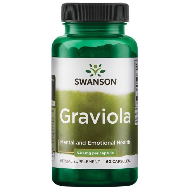 Swanson PremiumGraviola