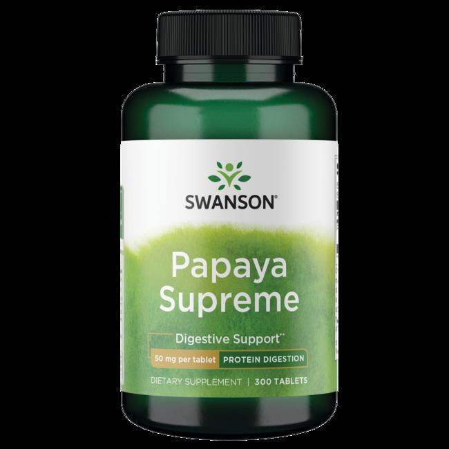 Swanson PremiumPapaya Supreme