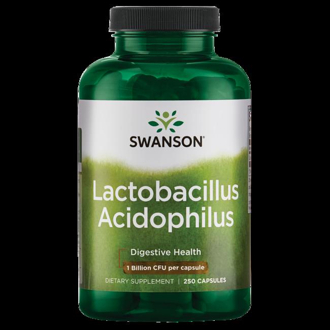Swanson PremiumAcidophilus