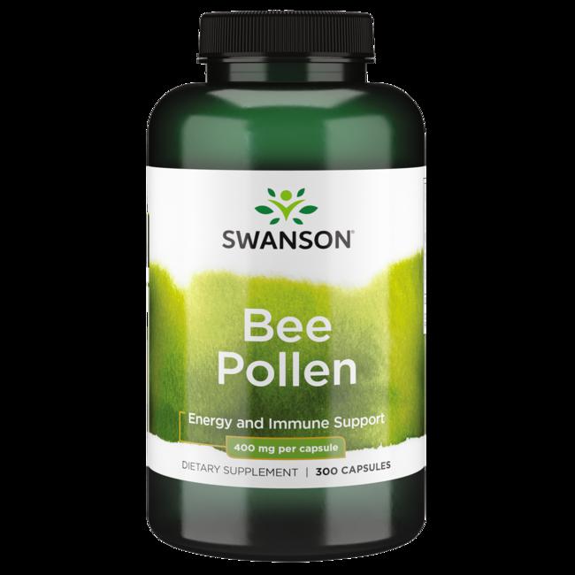 Swanson Premium Bee Pollen