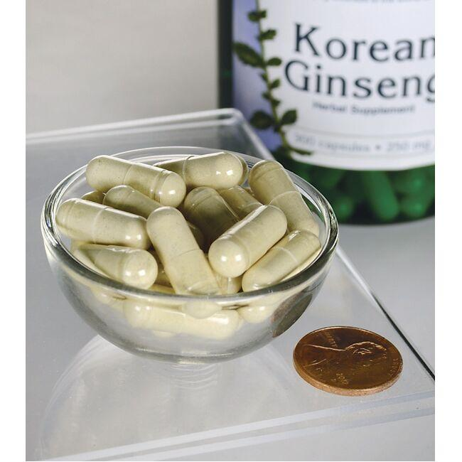 Swanson PremiumKorean Ginseng Close Up