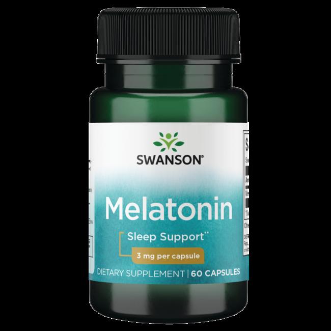 Swanson Premium Melatonina