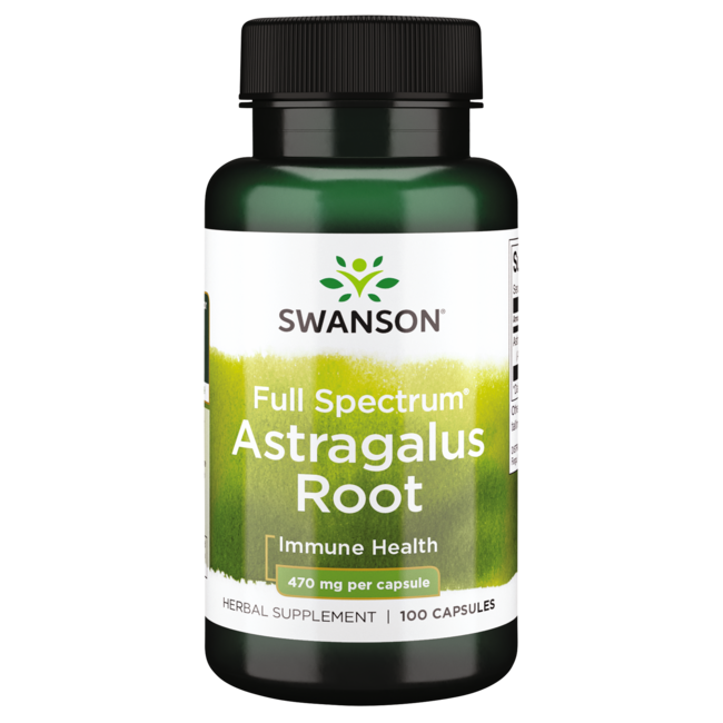 Swanson-Astragalus-Root-470-mg-100-Caps