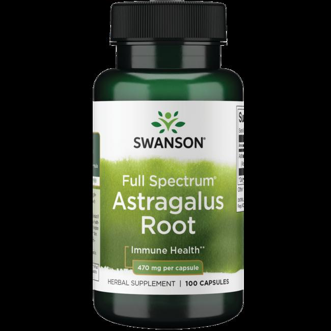 Swanson PremiumAstragalus Root
