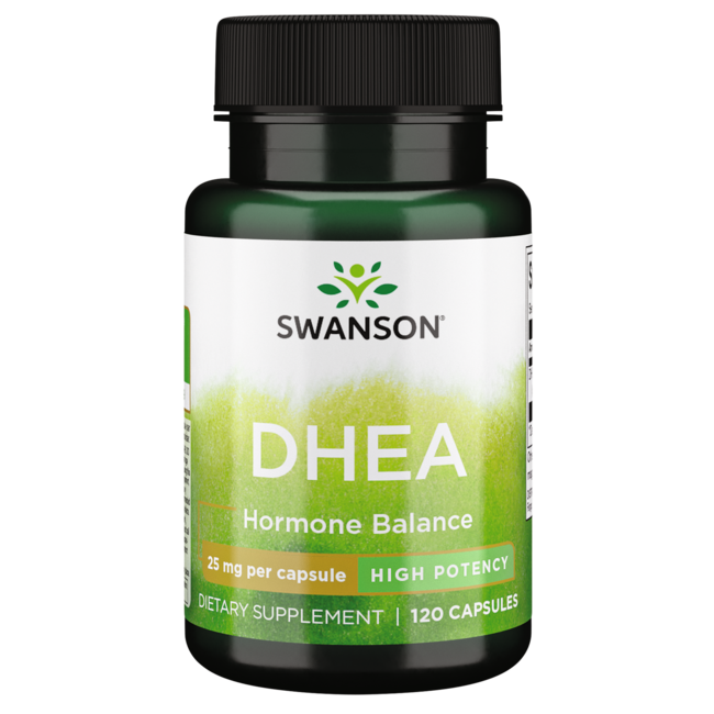 how to get dhea naturally